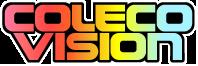 ColecoVision™ - Logo (Small)
