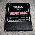 Donkey Kong™ for ColecoVision™ - Cartridge
