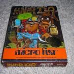 Miner 2049er for ColecoVision™ - Box (Front)