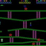 Miner 2049er™ for ColocoVision™ - Screenshot - 1